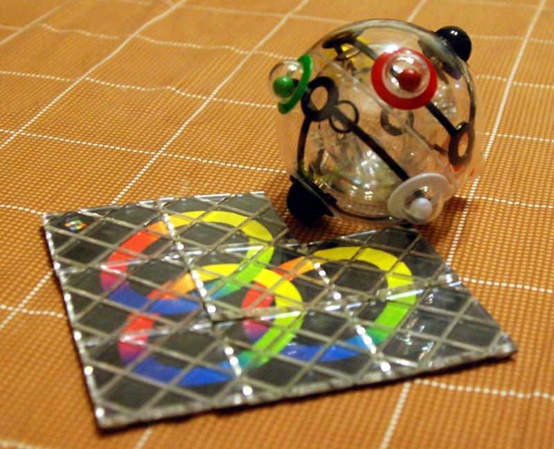 Rubik's Magic和Rubik's 360